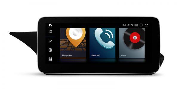 Mercedes-Benz  E-Klasse  Android 10   Qualcomm   Quad-Core   2GB RAM & 32GB ROM   QCM1045E_LS