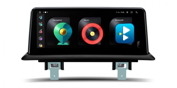 BMW | 1 Serie| Android 10 | Octa Core | 4GB RAM & 128GB ROM | QFB1087UN_L
