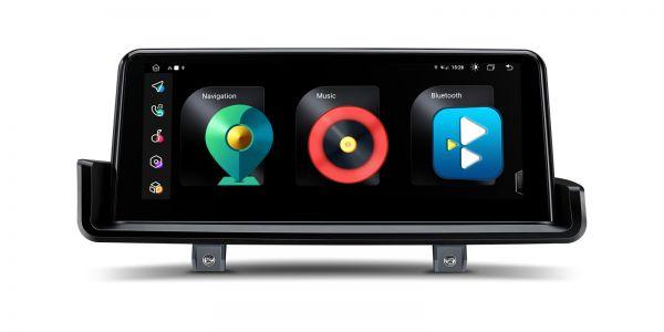 BMW | 3 er| Android 10 | Octa Core | 4GB RAM & 128GB ROM | QFB1090UN_L