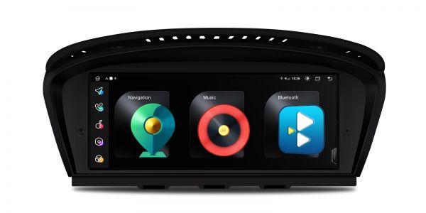 BMW | 3er / 5er  | Android 10 | Octa Core | 4GB RAM & 128GB ROM | QFB8060CC