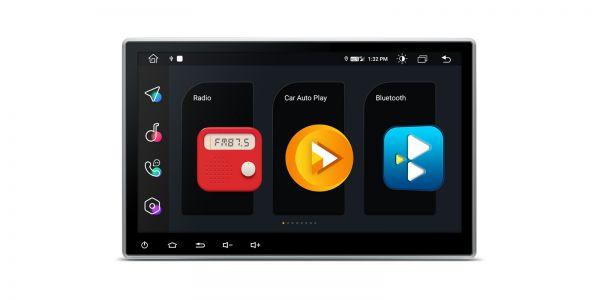 Universal- | Doppel-DIN | Android 10 | Octa Core | 4GB RAM & 64GB ROM | TMA105