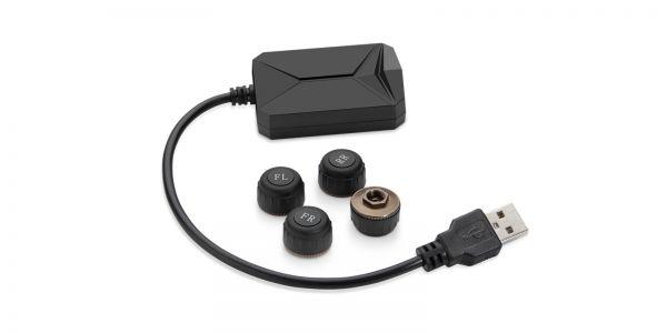 Reifendruck-Überwachungssystem | Externe Sensoren | TPMS07