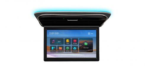 11.6 Zoll    Octa-Core   2GB RAM & 16GB ROM   IPS-Bildschirm    Android-Überkopfplayer   CM116A