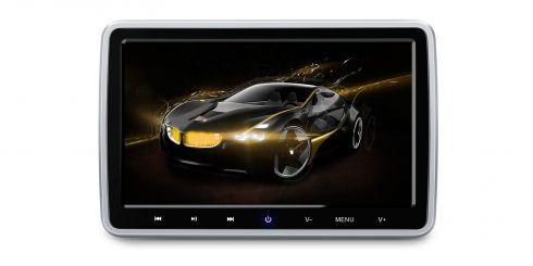10,1 Zoll   Regionsunabhängig   Auto-DVD-Player für Kopfstützen   HDMI-Eingang   HD111