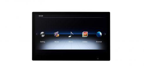 "12.5""    Octa-Core   2GB RAM & 16GB ROM   Touchscreen    Android Kopfstützen-Player   HM127A"
