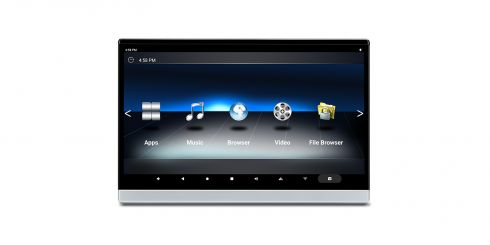 13,3 Zoll | Octa-Core | 2GB RAM & 16GB ROM | Touchscreen | Android-Overhead-Player | HM135A
