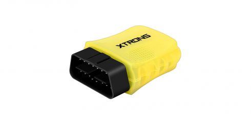 Wi-Fi OBD2 II Autodiagnose-Scanner-Werkzeug | OBD04
