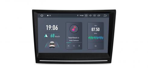 Porsche   Verschiedene   Android 10   Hexa-Core   4GB RAM & 64GB ROM   HDMI-Ausgang   PQS80CMPL