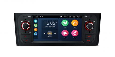 Fiat | Verschiedene| Android 10 | Quad Core | 2GB RAM & 32GB ROM | PSA60PTFL