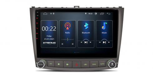 Lexus | Verschiedene | Android 10 | Quad Core | 2GB RAM & 32GB ROM | PSP10ISL