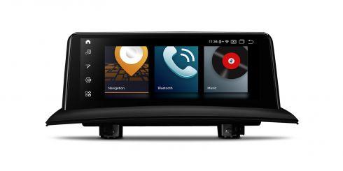 BMW | X3 | Android 10 | Qualcomm | Octa-Core | 4GB RAM & 64GB ROM | QB10X3UN