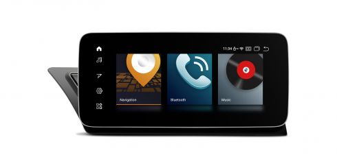 Audi   A4/A5   Android 10   Qualcomm   Quad Core   2GB RAM & 32GB ROM   QCA10A4C_LS