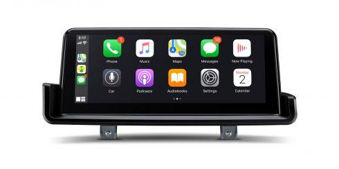 BMW | 3-Serie  | Android 10 | Qualcomm Quad Core | 2GB RAM & 32GB ROM | QCB1090UN_LS