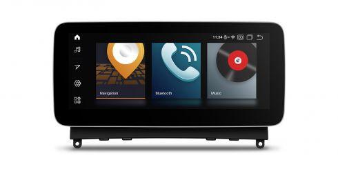 Mercedes-Benz| C-Class| Android 10 | Qualcomm | Octa Core | 4GB RAM & 64GB ROM | QM1040C